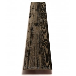 Wicanders Studio принт Viscork Black Antique Oak (с фаской)