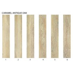 Wicanders Studio принт Viscork Caramel Antique Oak (с фаской)