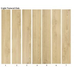 Wicanders Studio принт Viscork Light Natural Oak (с фаской)