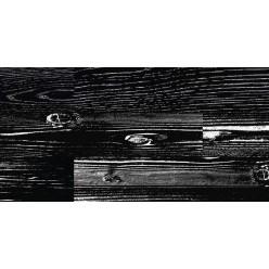 Wicanders Studio принт Viscork Black Rustik Oak (с фаской)