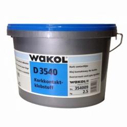 Клей Wakol D 3540 (2.5 л.)