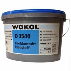 Клей Wakol D 3540 (5 л.)